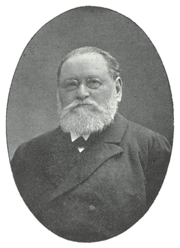 Franciszek Piekosiński (1844-1906)