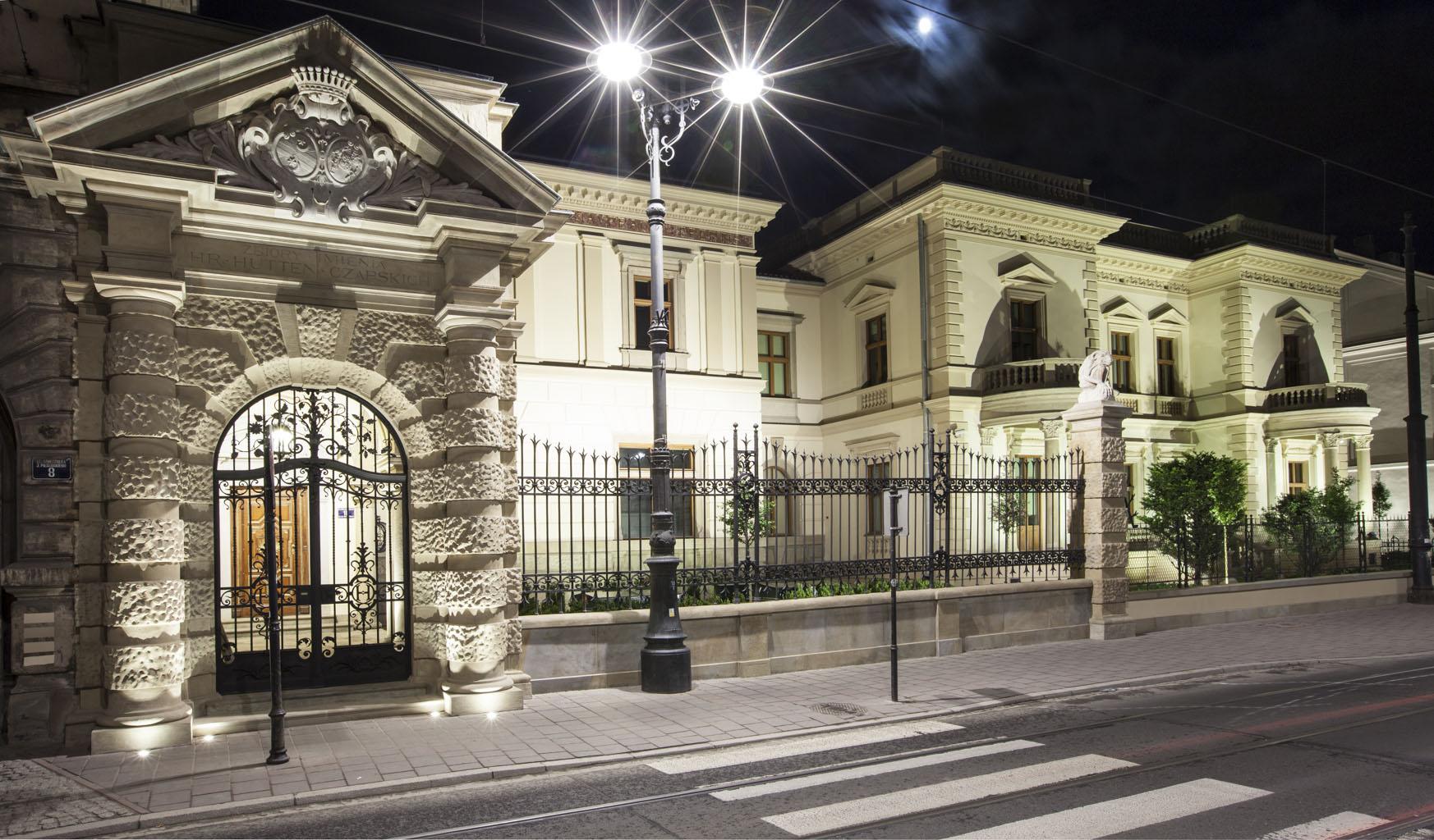 Muzeum im. Emeryka Hutten-Czapskiego